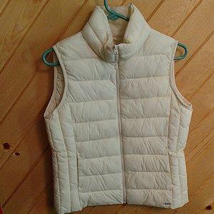Chaps Jackets & Coats - Chaps puffer vest